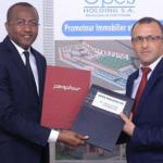 Côte d'Ivoire: les groupes turc Ikdam et ivoirien Opes Holding annoncent la construction de 50 000 logements