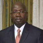Thierno Bocar Tall de la Saber tire sa révérence