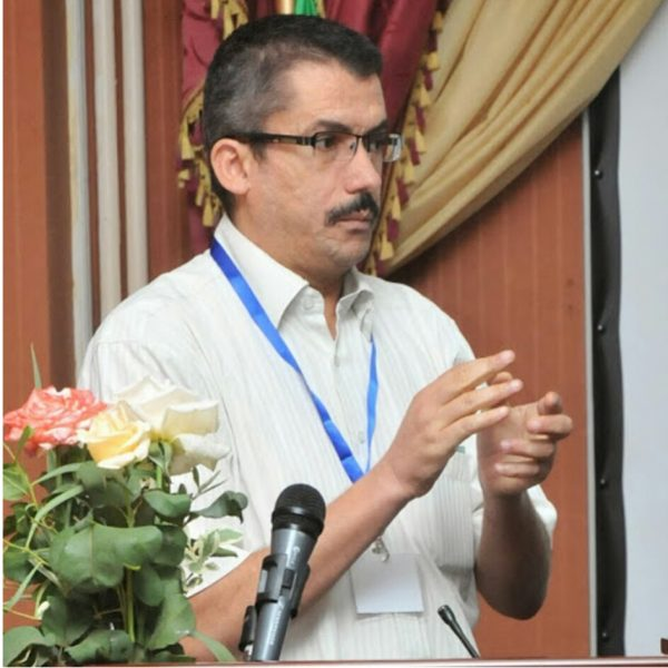 Mohamed Yazid Boumghar, Chercheur, statisticien économiste au CREAD
