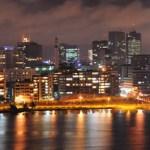 Abidjan, future capitale africaine de l'énergie?