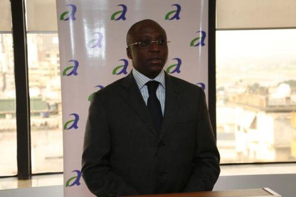 Habib Koné, Directeur Général d`Atlantic Business International (ABI)