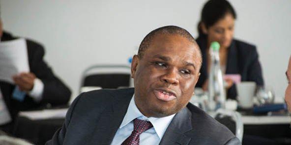 Dr Benedict Oramah, Président d'Afreximbank