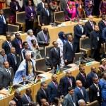 L'abécédaire  du 28 ème sommet de l'Union Africaine