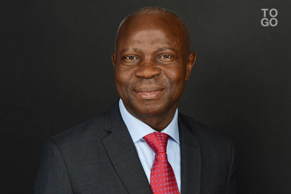 Gilbert Houngbo élu nouveau président du FIDA — Togo