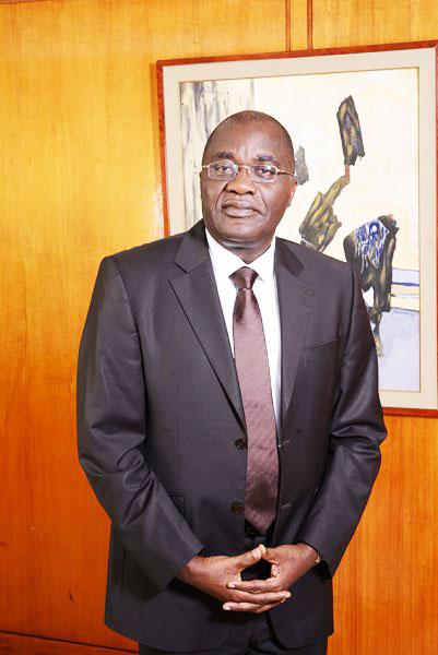 Roger BOA Johnson-président de l'asaci