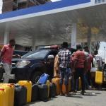 Guinée: une pénurie de carburant provoque une hausse du prix du carburant