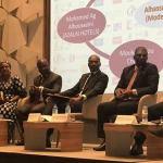 Guinée Conakry : Exercice réussi pour la première édition de la conférence du  Guinean Young Professionals' Club (GYPC)