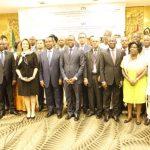 Togo: le premier ministre Klassou lance la réunion ministérielle du CTS de l'Union Africaine