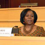 BAD : la dircab Dr Sipho Moyo écartée dans un contexte particulier