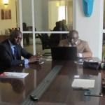 Le PDG de SUNU Assurances s'engage à accompagner la Guinée