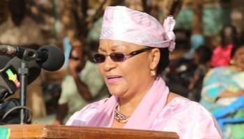 aminata-maiga-keita-premiere-dame-epouse-president-malien-discours-allocution
