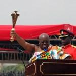 Du jamais vu: un gouvernement de 110 ministres au Ghana