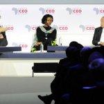 5eme édition de l'Africa CEO Forum: Réinventer le Business model africain