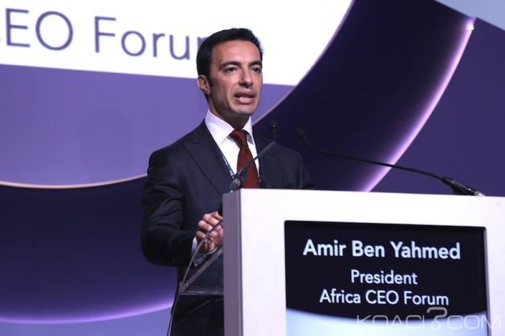 Africa CEO Forum : la firme panafricaine AfricInvest honorée