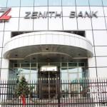 Nigeria : Zenith Bank résiste à la dépréciation du naira