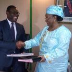 La Banque Africaine de Développement s'installe en Guinée