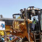 Burkina Faso: Semafo lance les travaux de construction de la mine de Boungou