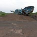 Côte d'Ivoire : TAURIAN relance sa mine de manganèse de Kaniasso