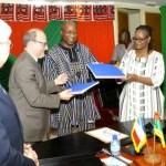 La CDC et l'AFD ensemble pour investir en Afrique