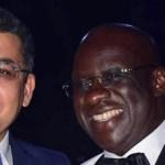 Sénégal: le Cauris d'or de l'excellence au banquier Adnane Chmnanti