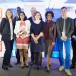 Agribusiness, 1erPrix francophone de l'innovation dans les médias