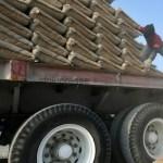 Gambie: baisse des tarifs douaniers sur les importations de ciment et de farine