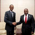 Le Rwanda et la RDC se mettent d'accord pour l'exploration pétrolière du lac Kivu