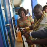 NSIA Insurance Ghana lance l'assurance automobile d'Apakan