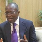 Entretien avec Patrice Talon, président du Bénin