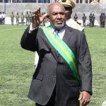 Interview exclusive d'Azali Assoumani,  Président de l'Union des Comores