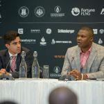 NJ Ayuk: avec Big Barrels, j'ai voulu raconter notre histoire
