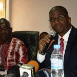 Guinée : la SOGUIPAMI change de patron