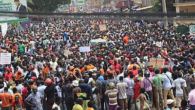 La réforme constitutionnelle sera votée par referendum populaire (Parlement) — Togo