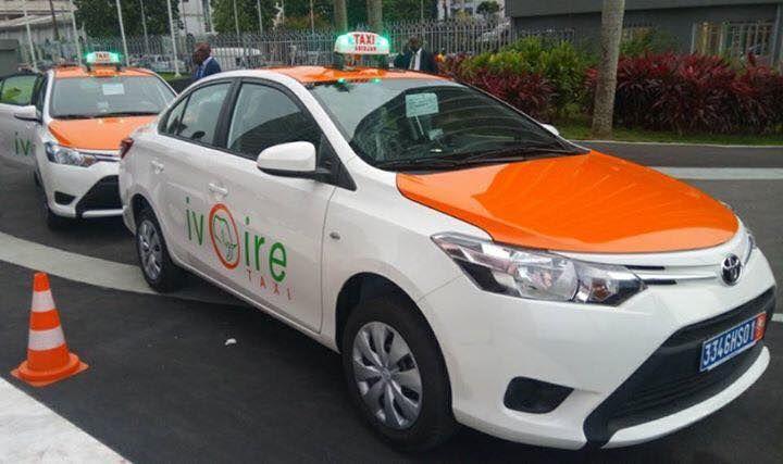 Une « nouvelle génération » de taxis-compteurs annoncée à Abidjan