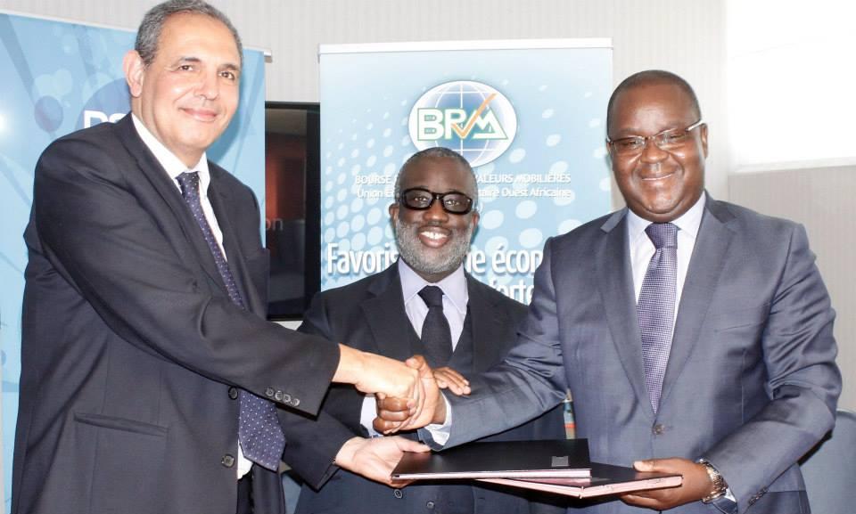 Bourse : Edoh Kossi Amenouve et Karim Hajji expliquent les avantages du programme «Élite»