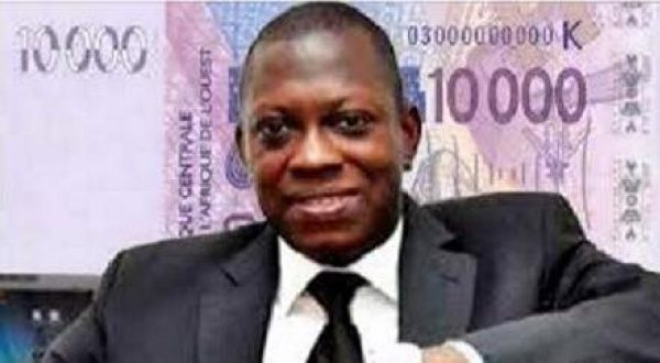 Organisation internationale de la francophonie : le togolais Kako Nubukpo suspendu