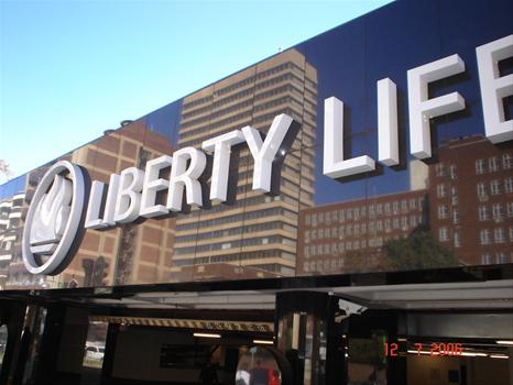 Afrique du Sud : Standard Bank rachète la plateforme d'assurance de Liberty Holdings