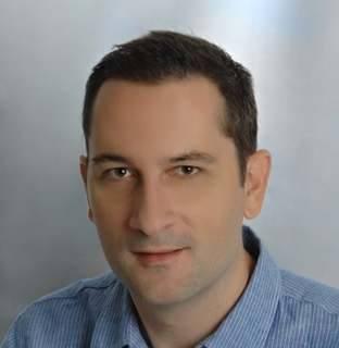 Γιάννης Σαραντής