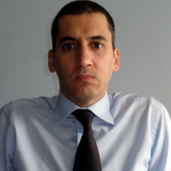 Σταύρος Γεωργιάδης, CFA