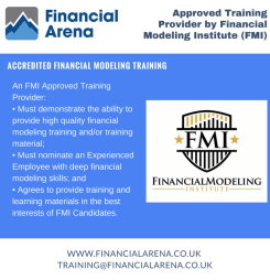 An Approved Training Provider