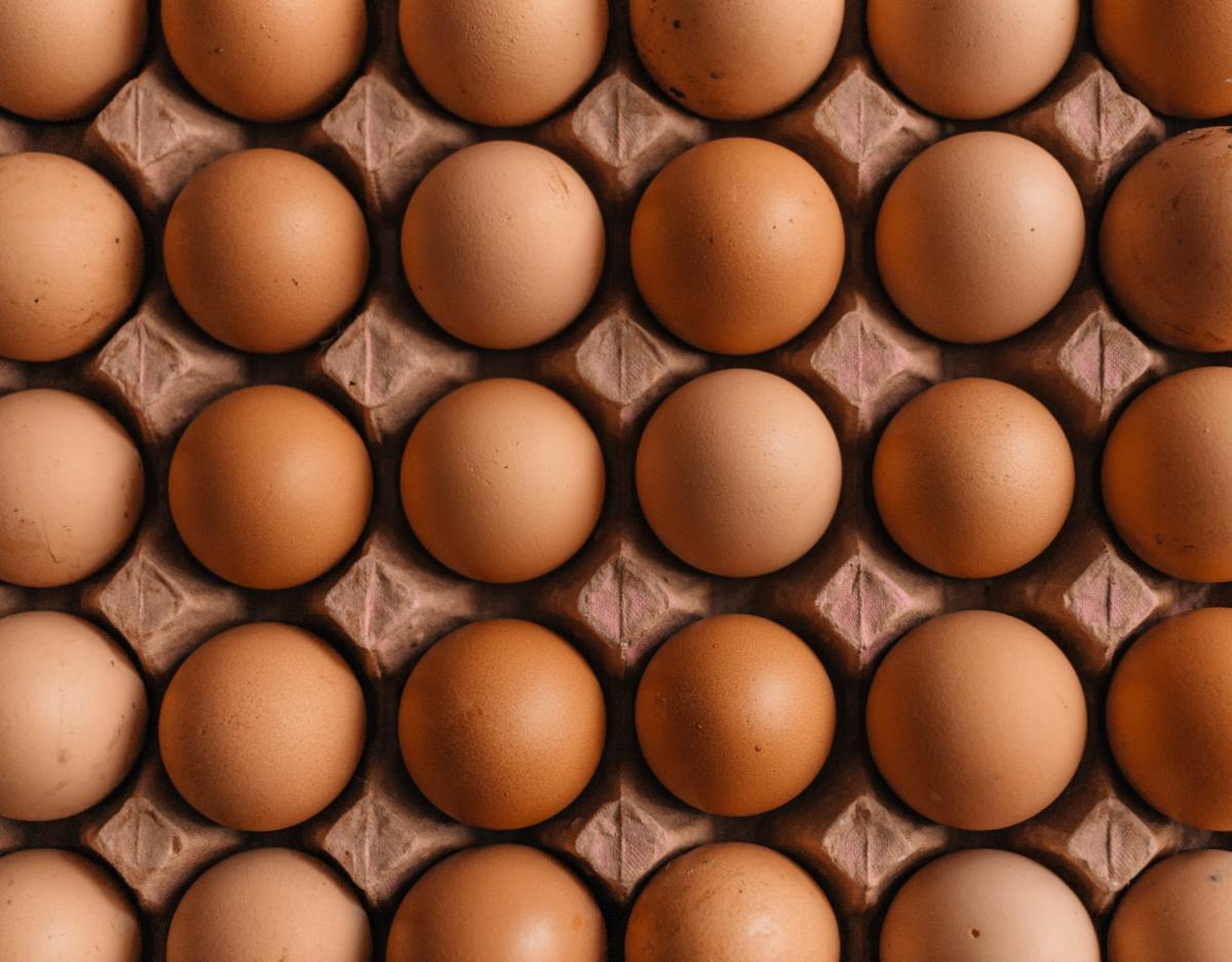 an image of eggs in a tray