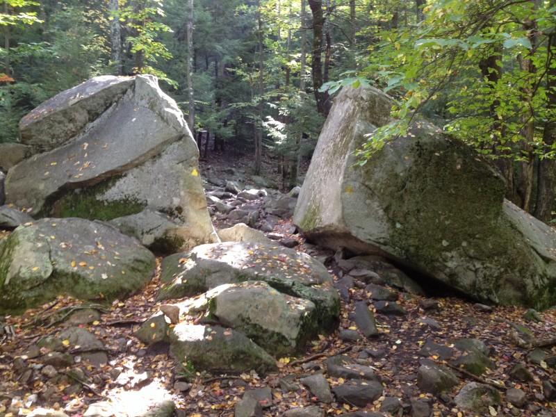 Benefits of hiking stones
