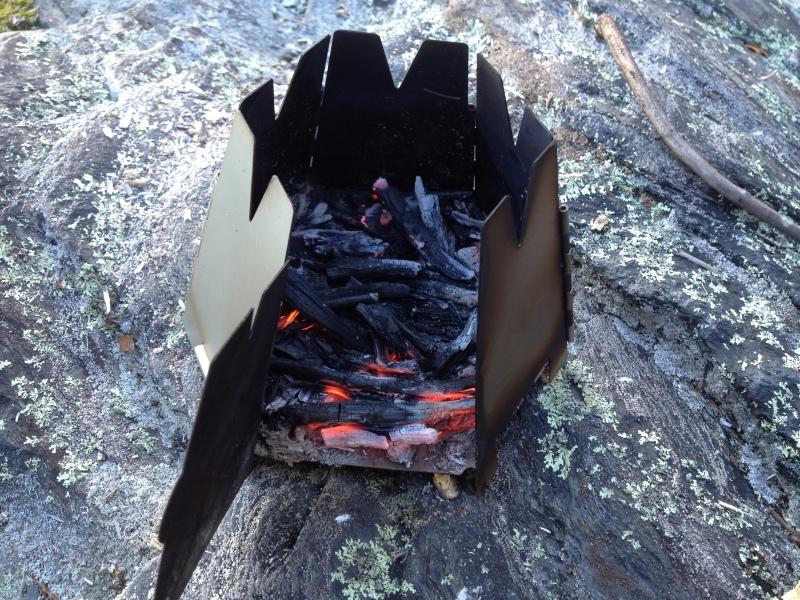 Vargo coals