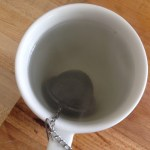 Place in Tea Ball