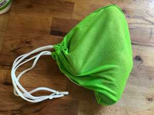 Save The Environment With BagAgain Reusable Produce Bags