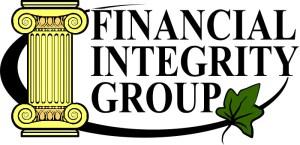 Large Color FIG Logo