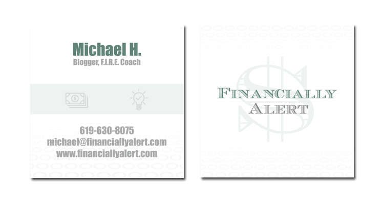 Financial update report august 2018 financially alert finally in preparation for fincon18 at the end of the month i ordered some new business cards from moo reheart Images