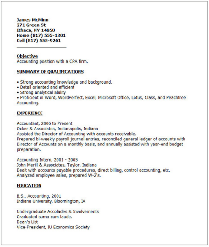 bad resumes examples bad resume 7 bland resume resume bad