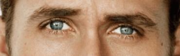 Ryan Gosling has strabismus & that's OK