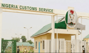 Image result for customs nigeria